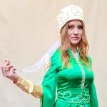 Кавказский зеленый