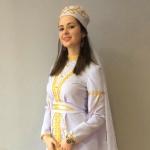 Кавказский женский