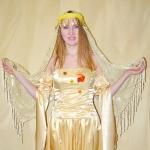 Шамаханская царица.