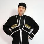 Кавказкий национальный костюм