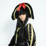 Девушка корсар
