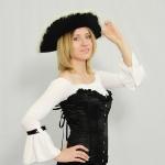 Пиратка (брючный)