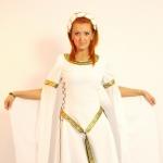 Средневековая Принцесса