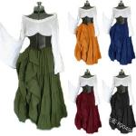 Платье историческое, универсальное