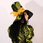 Шляпник женский