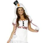 Снеговик (жен.)
