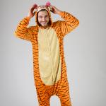 Тигр кигуруми