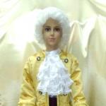 Камзол 18 век детский