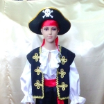 Пират. Детский