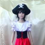 Пиратка. Детская