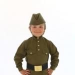 Военная форма детская (для мальчика)