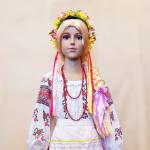Украинка детская