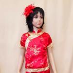 Китаянка для девочки
