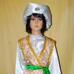 Султан для мальчика
