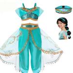 Принцесса Жасмин для девочки