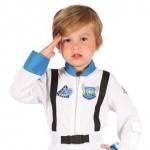 Космонавт детский