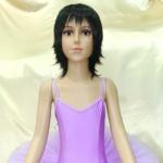 Балерина. Детская