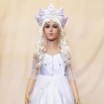 Снежная королева детская