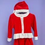 Санта Клаус для девочки