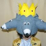 Мышиный Король для мальчика