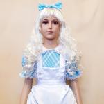 Алиса в стране чудес детская