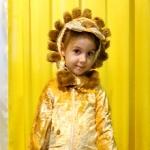 Львенок детский