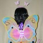 Бабочка для девочки