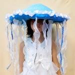 Медуза для девочки