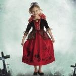Вампирша детская