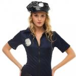 Полицейская. Продажа