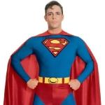 Супермен. Продажа