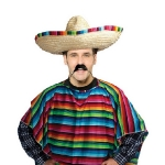 Мексиканское пончо. Продажа