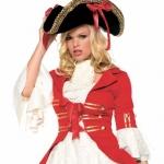 Пиратка красная. Продажа