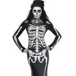 Платье Скелет. Продажа