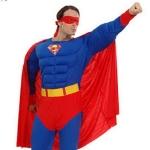 Супермен с мышцами. Продажа