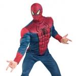 Человек паук с мышцами. Продажа