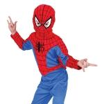Человек паук подростковый