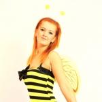 Пчелка подростковая