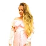 Наташа Ростова (розовый)