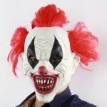 Клоун зубастый