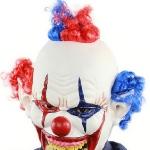 Клоун триколор