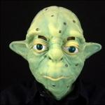 Мастер Йода маска