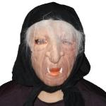 Баба Яга. Маска