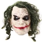 Джокер (зеленые волосы)
