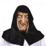 Баба Яга (черный платок)