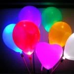 Светодиодные шары. 60 рублей штука