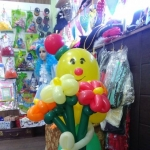 Клоун №3