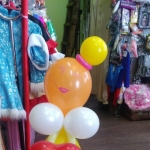 Клоун №1
