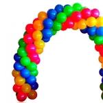 Арки из шаров