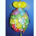 Воздушные шары и оформление шарами